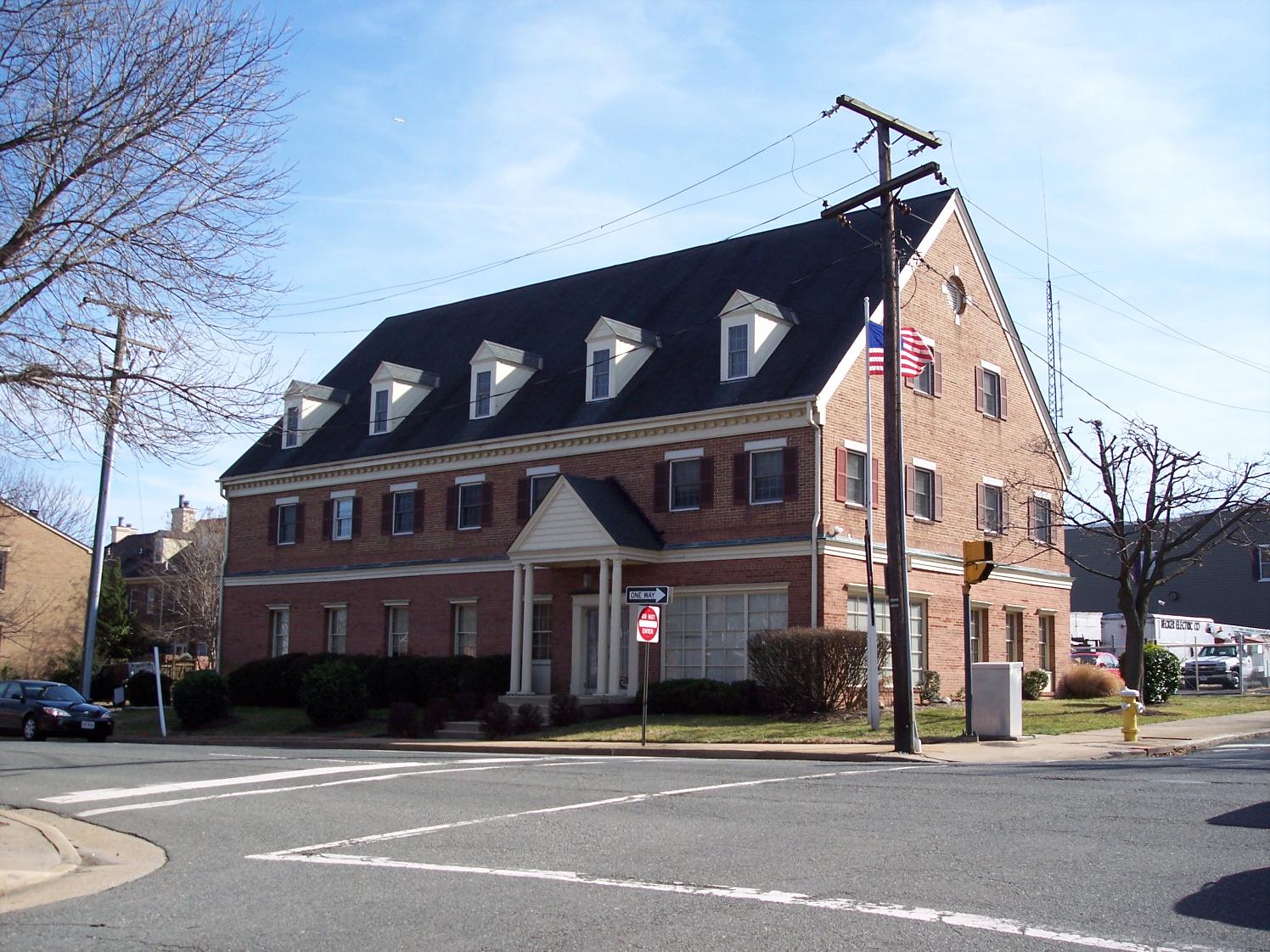Becker Electric Shop