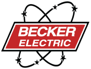 Becker Electric Logo