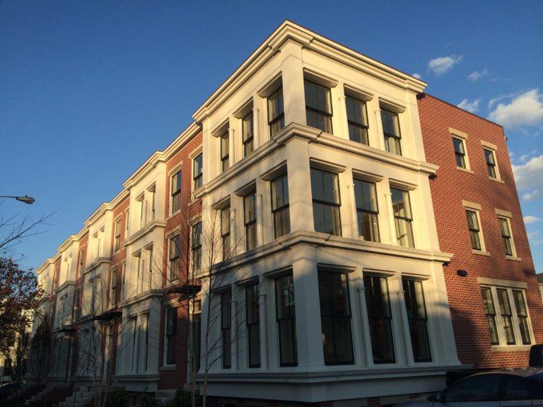 Cromley Row Photo